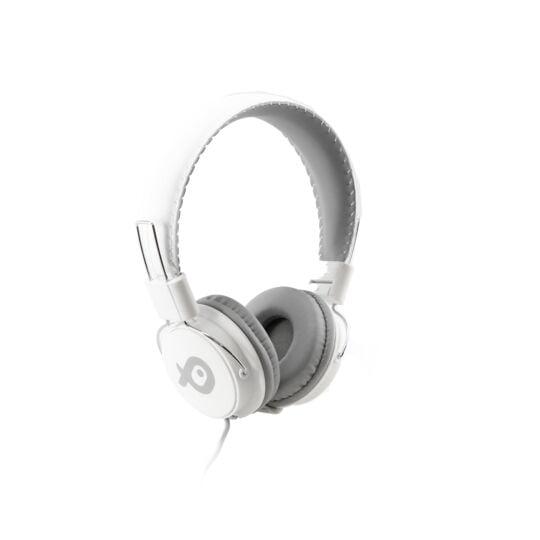 Casque audio arceau - PSH186WH - Blanc