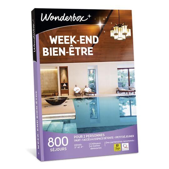 Week-end Bien-être WONDERBOX