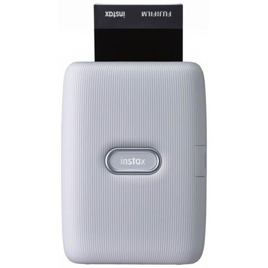 Imprimante photo Instax Mini Link - 16640682 - Blanc cendré