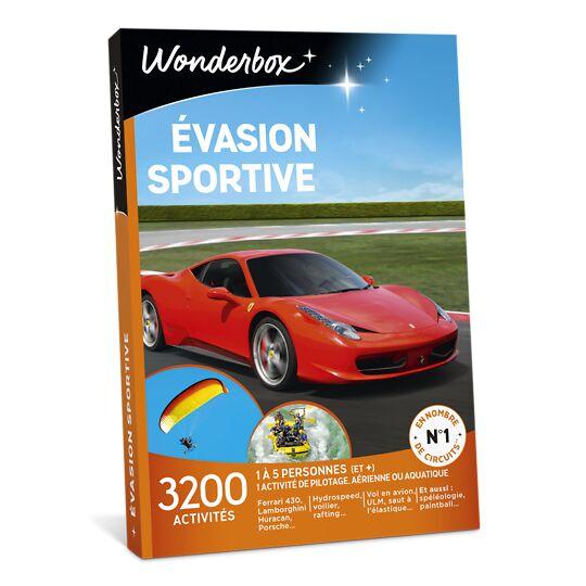 Evasion Sportive WONDERBOX