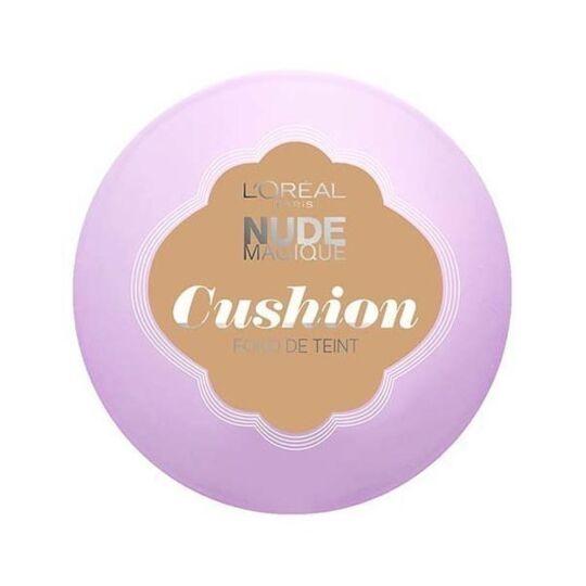 Fond De Teint Cushion Nude Magique - 06 - Beige Rosé L'ORÉAL PARIS