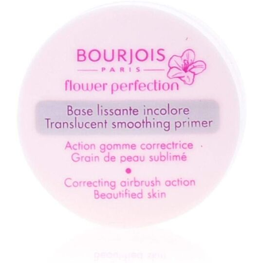 Bourjois Flower Perfection Base Lissante Incolore, 7 Ml BOURJOIS
