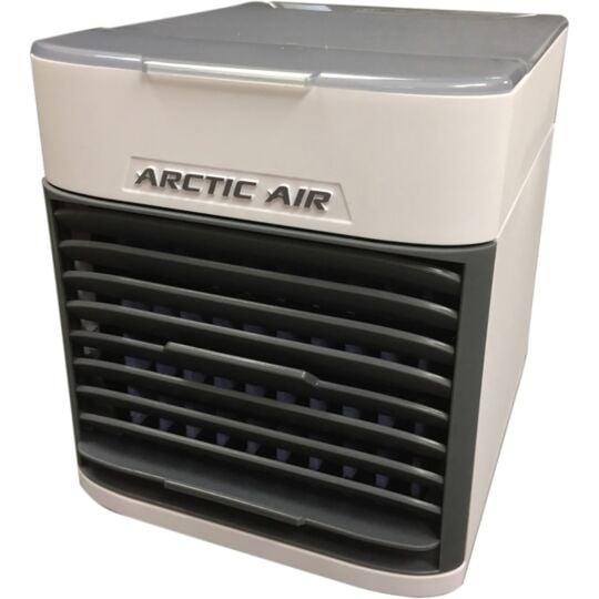 Rafraîchisseur d'air Artic Cube - ARCTIC10 - Blanc/Gris