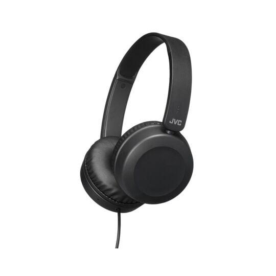 Casque audio filaire - HA-S31M-B - Noir