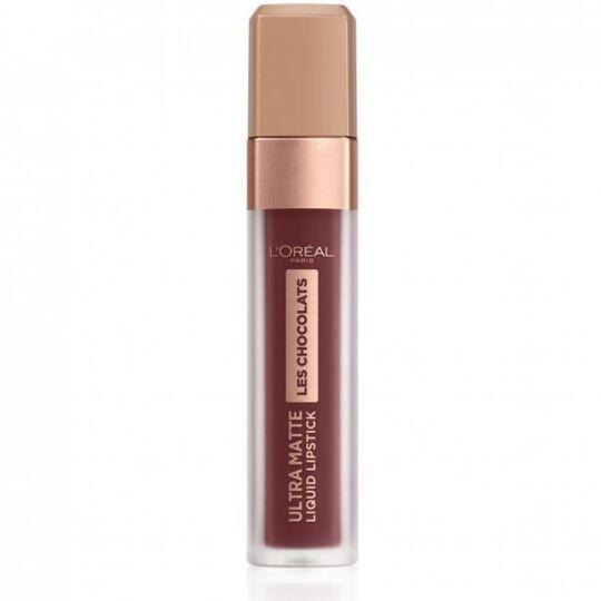 Rouge À Lèvres Ultra Matte Infaillible Les Chocolats - 868 Cacao Crus L'ORÉAL PARIS