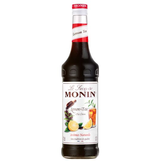 Sirop De Thé Citron - Arôme Naturel - 70cl MONIN