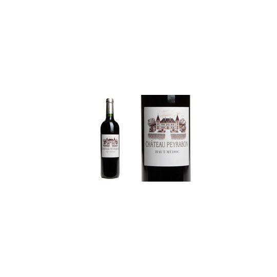 Château Peyrabon 2013 - Vin  Rouge