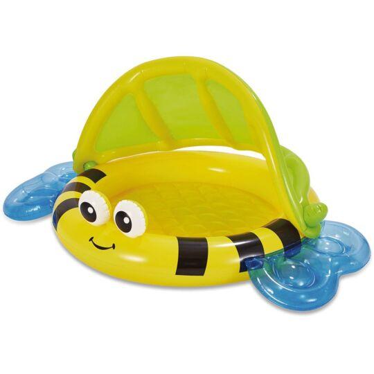 """Piscine Gonflable Pour Enfants """"lil Bug"""" - 132 X 102 X 55 Cm HABITAT ET JARDIN"""