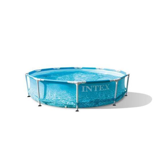 Intex - Kit Piscinette Tubulaire Ocean O3,05 X H0,76m INTEX