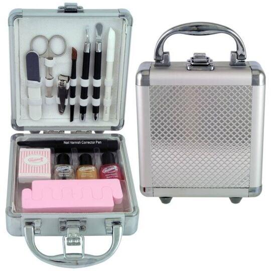 Gloss - Set De Manucure - Collection Beauty Nails - Idée Cadeau Beauté GLOSS