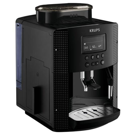 Machine Expresso avec broyeur - YY4147FD - Noir