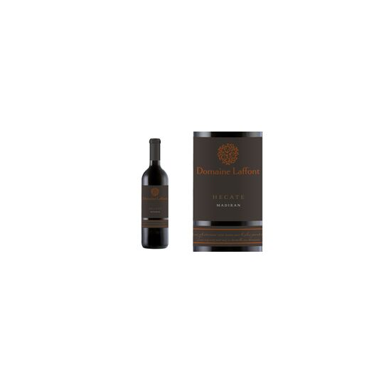 Domaine Laffont Madiran Cuvee Hecate 2012 - Vin  Rouge