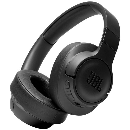 Casque audio sans fil Tune 750BT - JBLT750BTNCBLK - Noir