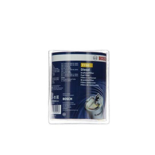BOSCH filtre a gazole FF60