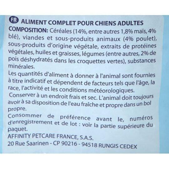 Brekkies Croquettes Light Au Poulet Et Aux Legumes - 10kg X1 - Pour Ch BREKKIES